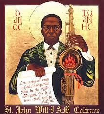 Conheça a igreja que louva o jazz de John Coltrane.