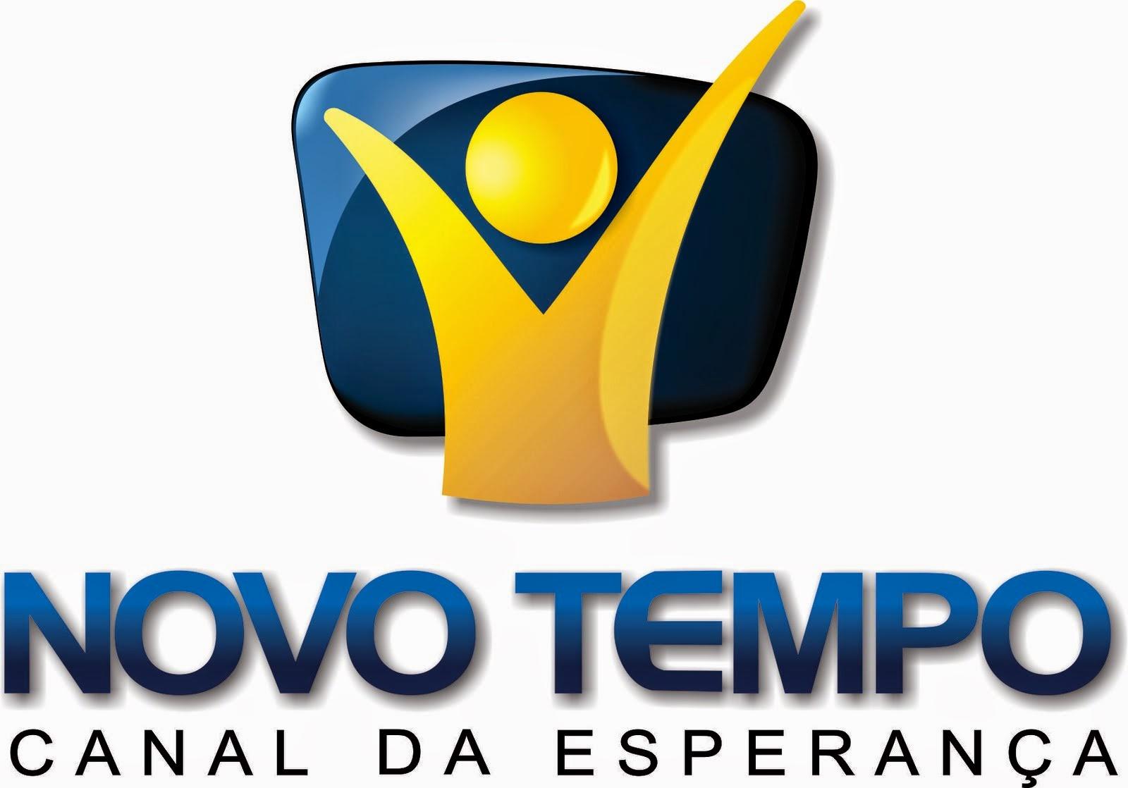 Rede Novo Tempo - TV e Rádio