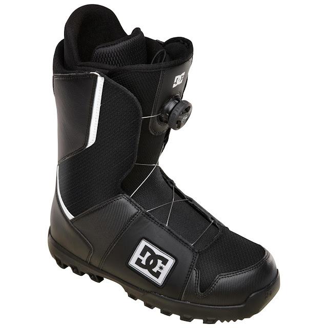 Snowboard Boots Boa