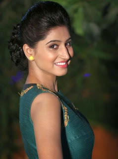 Shamili Stills at Chandamama Kathalu Award Winning Press Meet 13