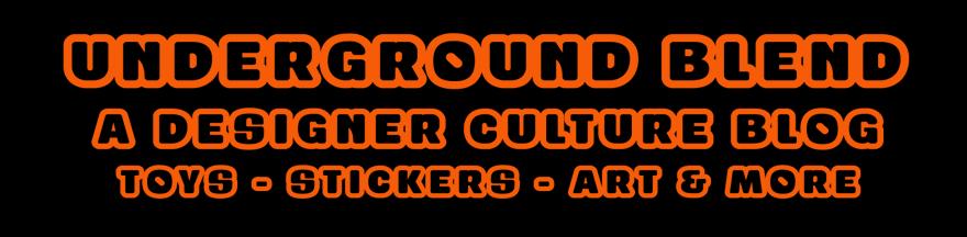 Underground Blend - A Designer Culture Blog