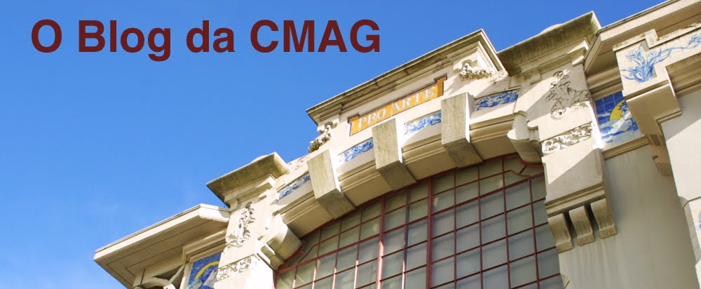 O Blog da CMAG
