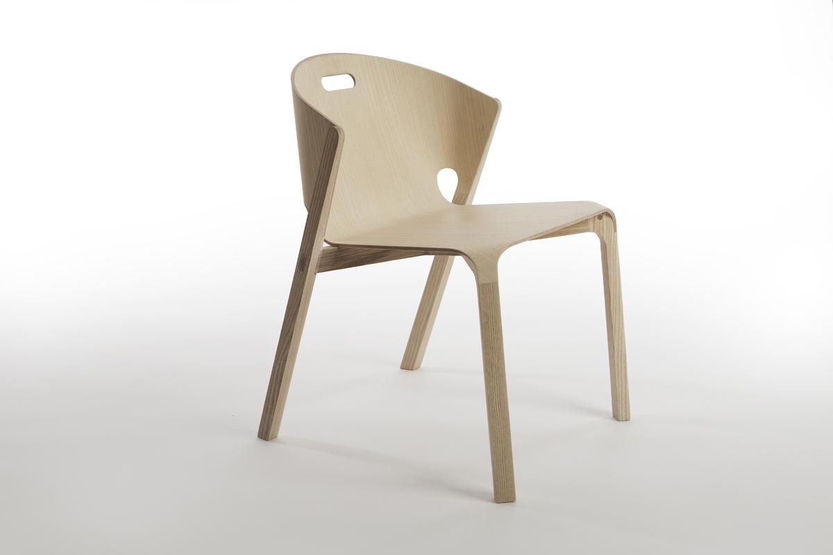 Pelt Chair modern design by moderndesignorg