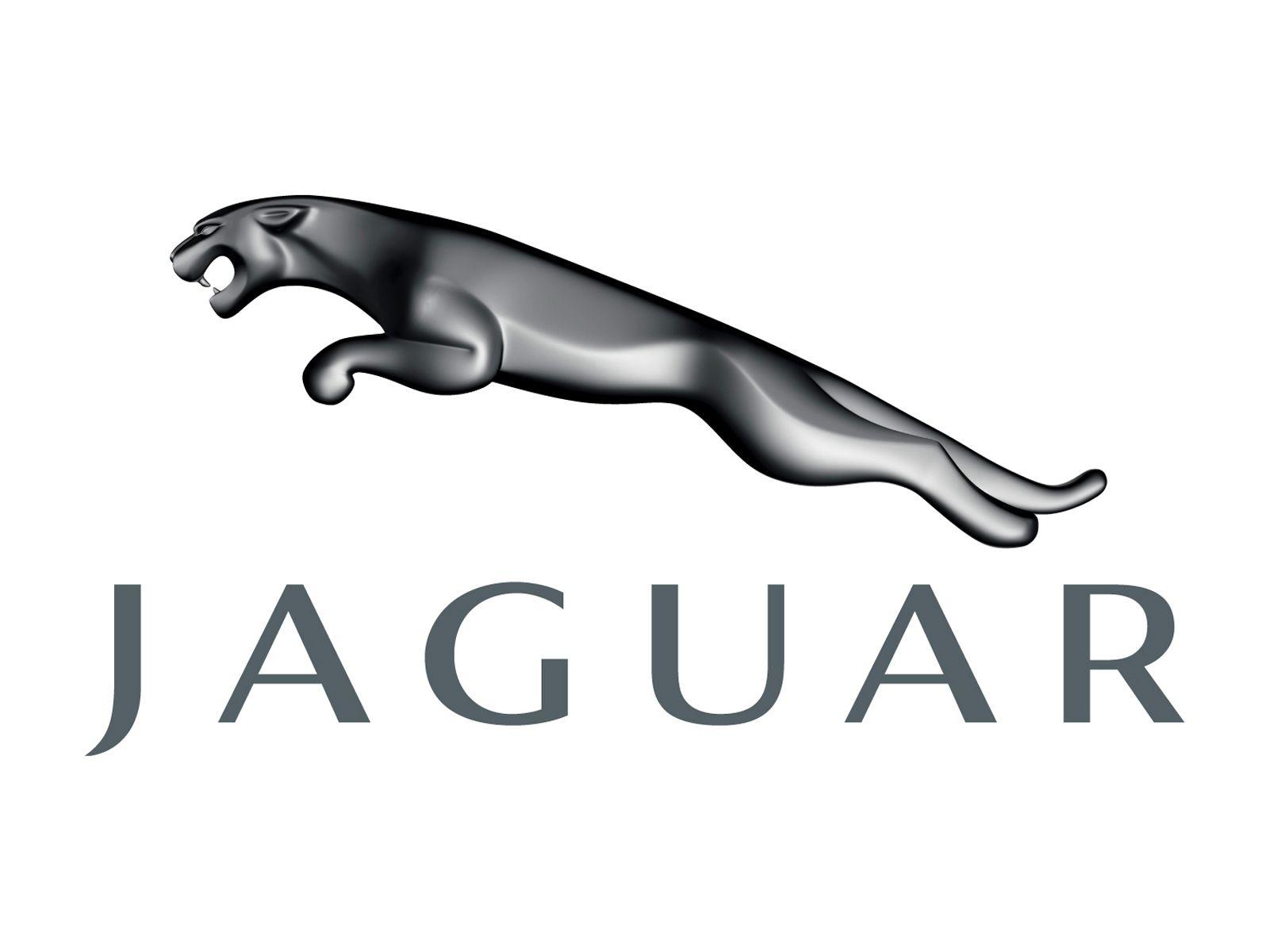 Jaguar Logo Auto Cars Concept