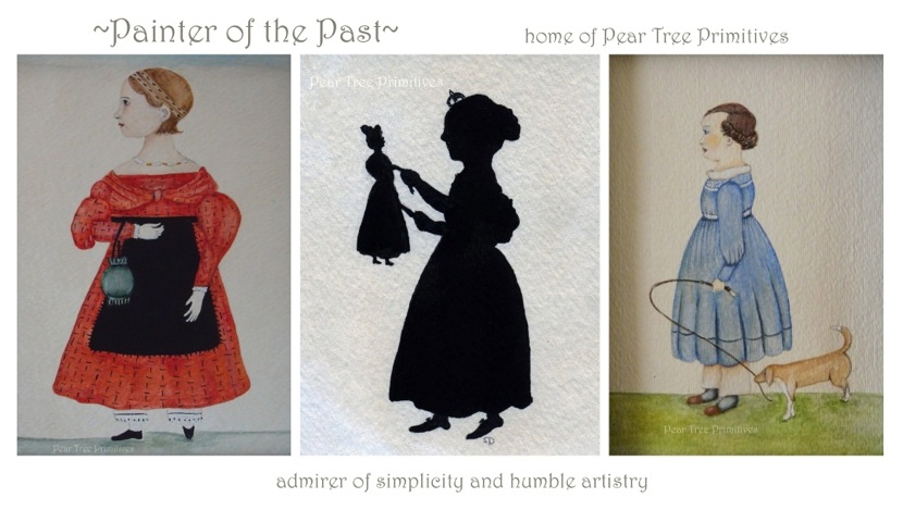 ~Painter of the Past~