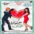 Main aur Mr. Riight Hindi Movie Review