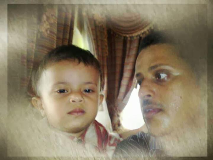 KHALEED BASHADI