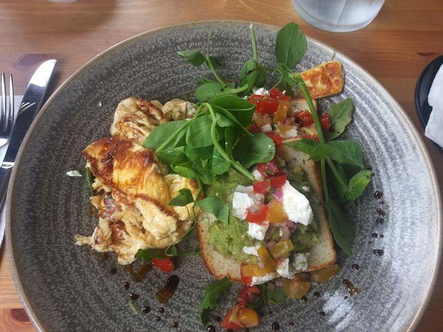 Australia breakfast