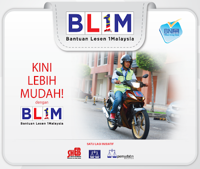 Borang Online Bantuan Lesen 1Malaysia BL1M, borang bantuan 1malaysia,contoh borang online Bantuan Lesen 1malaysia, borang bantuan 1 Malaysia, BL1M