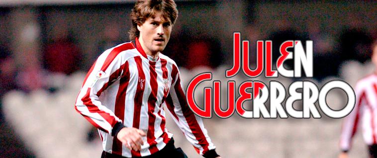 8 Julen Guerrero