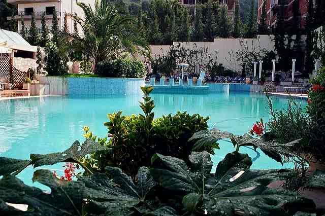 Hotels Saranda Albania