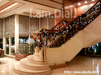Richmonde Hotel Ortigas this Holiday Season 2011 Overview 5