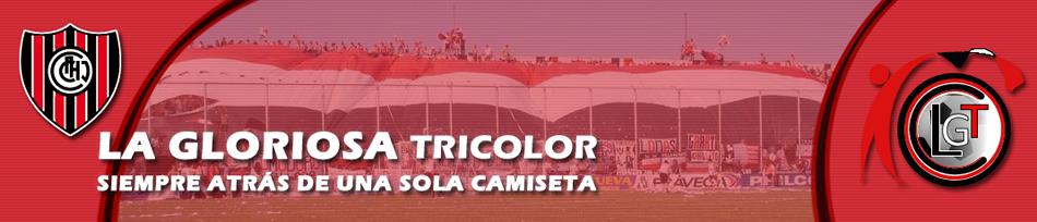 La Gloriosa Tricolor