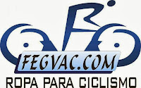FEGVAC 100% ROPA PARA CICLISMO  www.fegvac.com