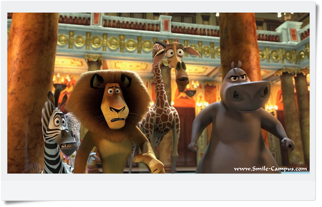 Madagascar 3 HD Movie Pics No. 22