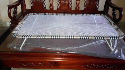 Mách nhỏ các gia đình cách chọn giường lưới trẻ sơ sinh