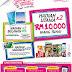 Nestlé Peraduan Whatsapp & Menang (Only at Kedai Mesra) Contest: Win RM10,000 cash, branded tablets, PETRONAS fuel