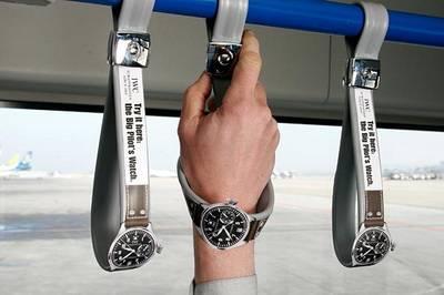 iklan jam tangan