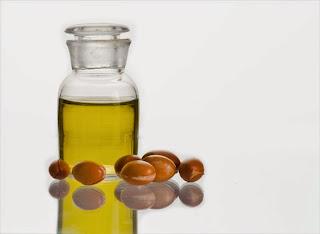 Aceite de Argan para la Psoriasis
