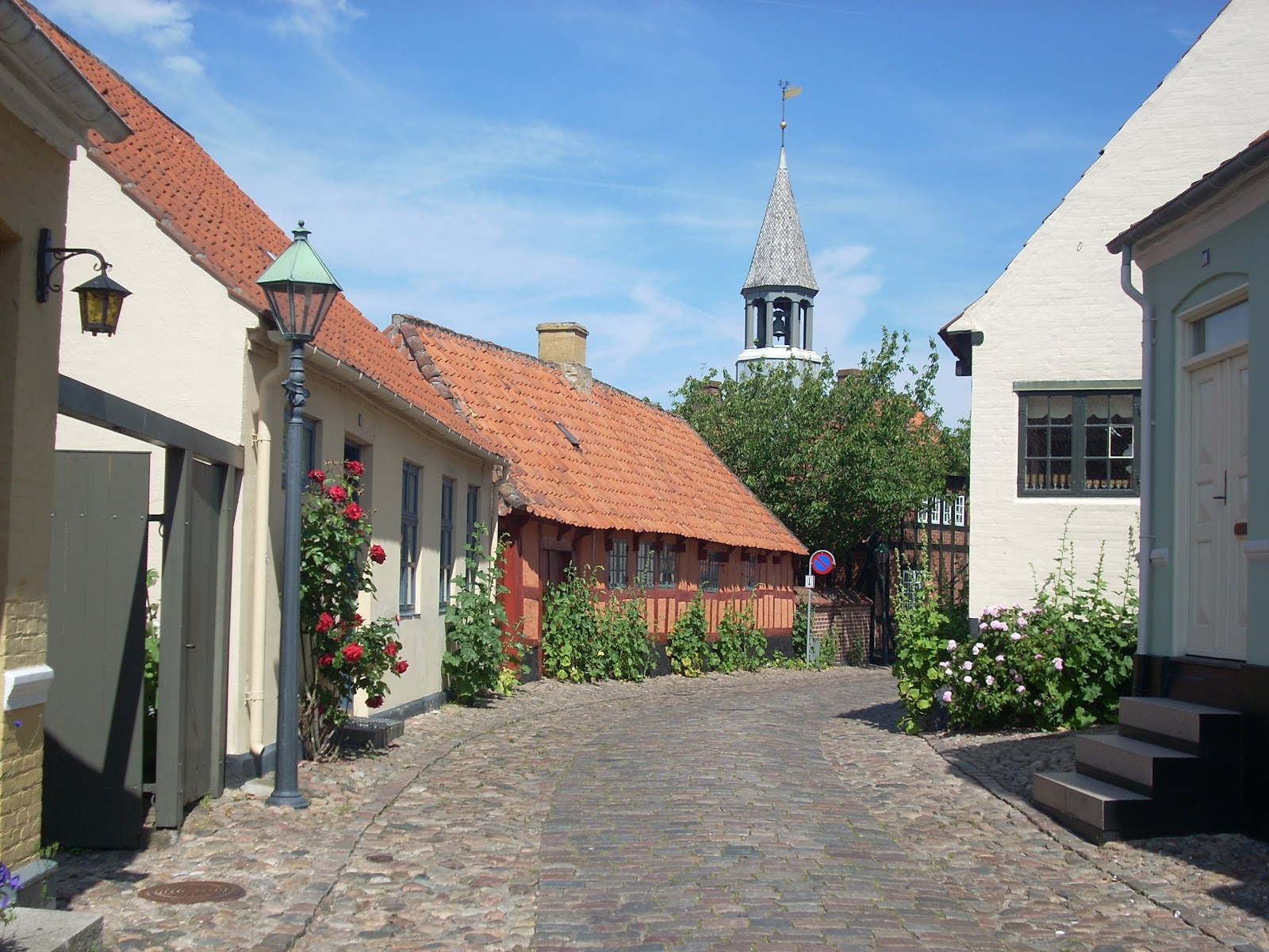 The Passport Physician Photo Of The Week Ebeltoft Denmark