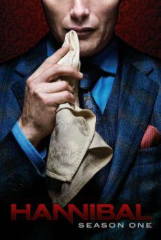 Hannibal 1ª Temporada Torrent - WEB-DL 720p Dual Áudio