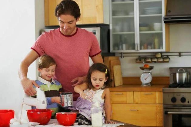 Kisah Benar Dipulau Ibu Akibat Menjadi Surirumah Wajarkah