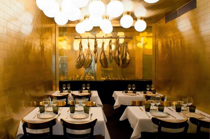 Restaurante Anahi