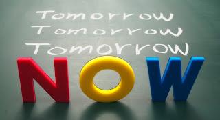 Digital technology - preparing for tomorrow