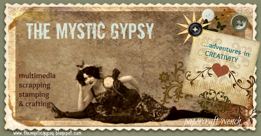 The Mystic Gypsy