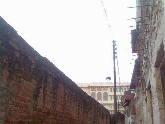 Kiraasaf Masjid - Varanasi - UP