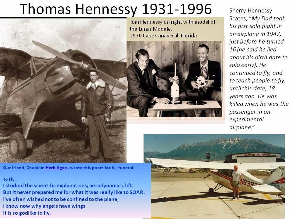 Thomas Hennessy