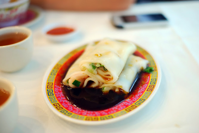 Vinh Phat Cabramatta Sydney Chinese Yum Cha