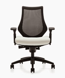 6040 Spree Mesh Chair