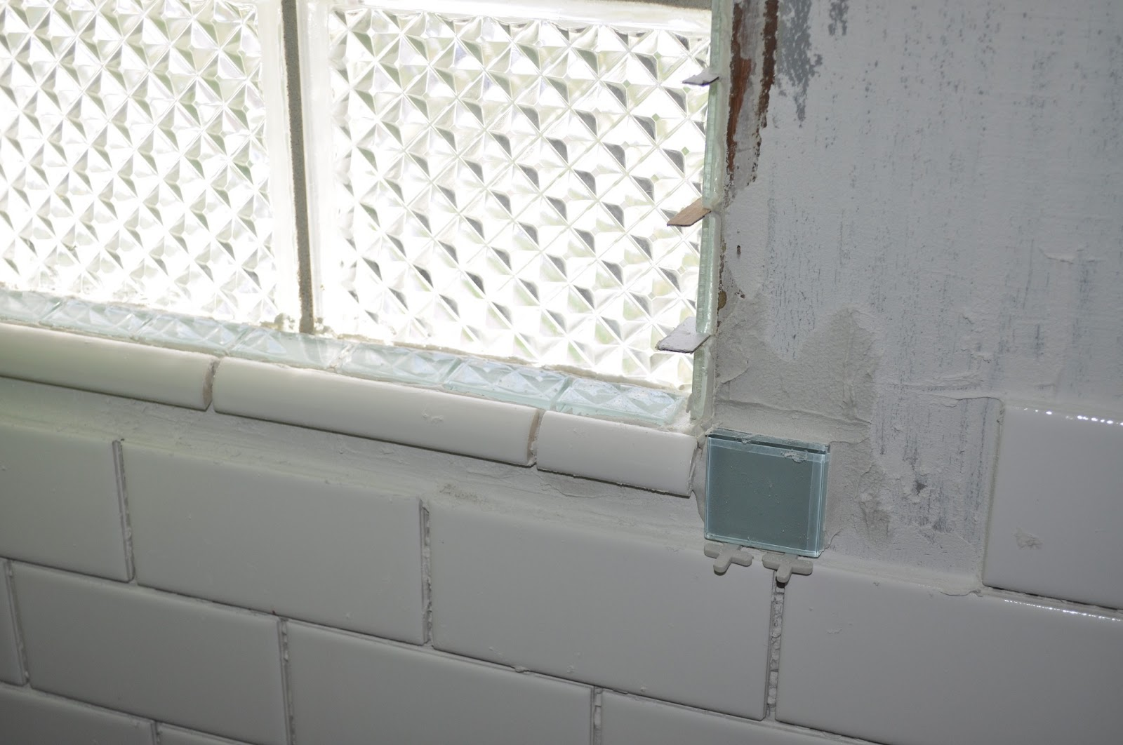 Carri Us Home: Bathroom Tile Love