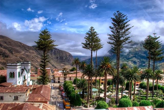 Sorata, Apolo y Pampalarama son las vetas del turismo paceño