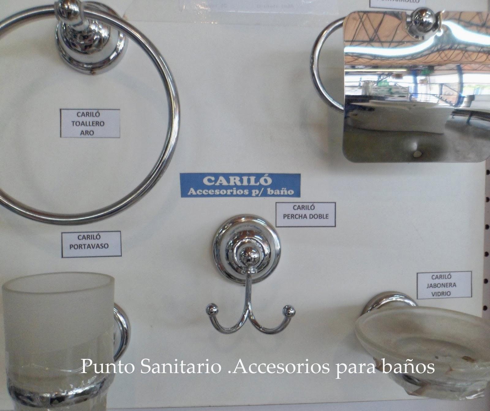 Accesorios de ba o ubicacion for Conjunto de accesorios de bano