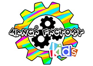 MANGÁ FACTORY KIDS