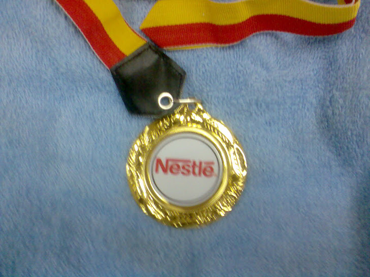 22.9.11 MEDAL BESI SOLID