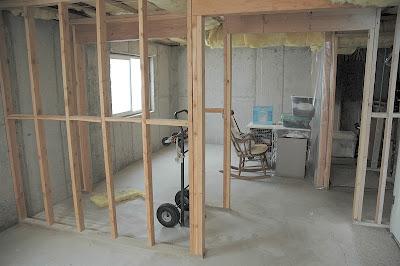 finishing-a-basement