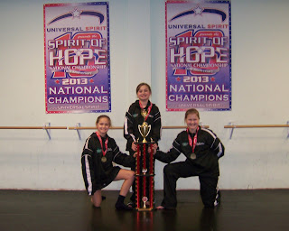 south charlotte competition dance academy