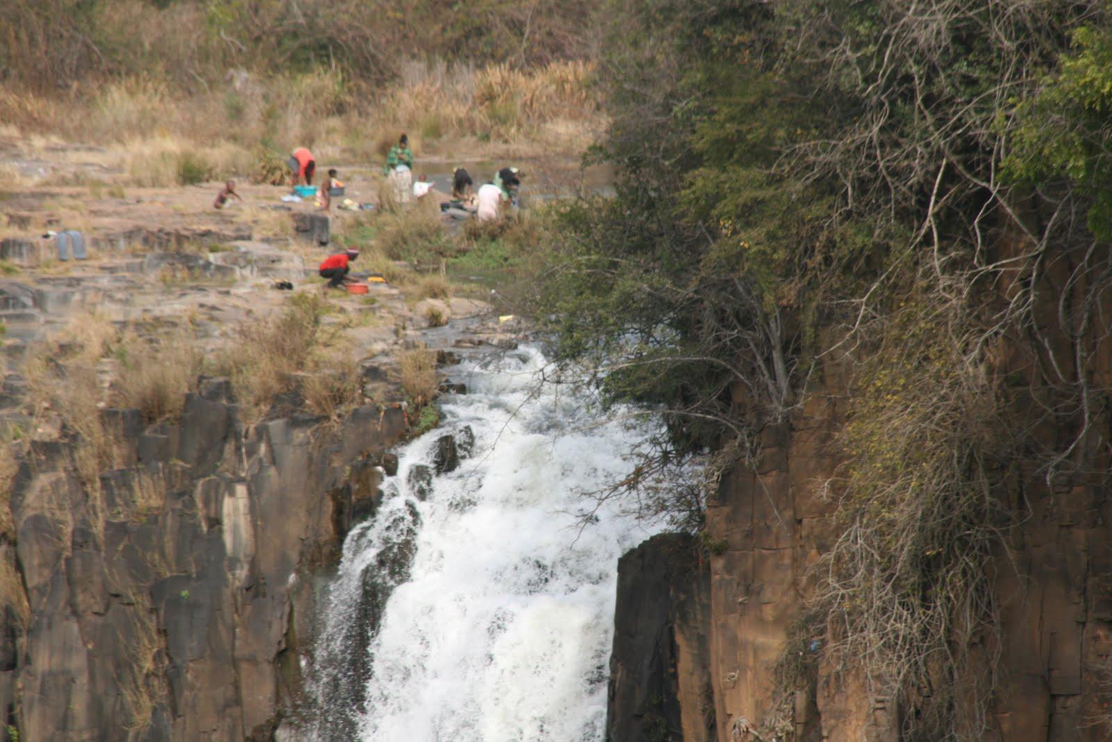 Memorias de sud frica cap tulo ii durban umhlaga for Provincia sudafricana con durban