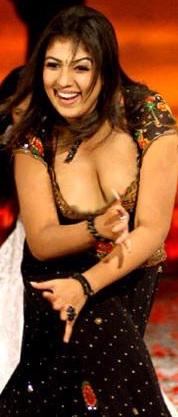 GossipBaba: Hot Nayanthara Blue Film Video