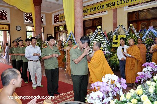 Lễ viếng Giác Linh Cố Hoà Thượng Thích Giác Dũng - letang-06