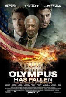 Ver Olympus Has Fallen (Objetivo La Casa Blanca) (2013) Online