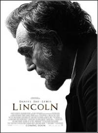 Lincoln Legendado RMVB + AVI DVDSCR