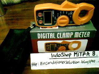 HargaTang Ampere Mini Digital Rp. 145.000