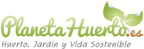 Logo de PlanetaHuerto.es
