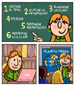 TRABAJOS DE INVESTIGACIÓN