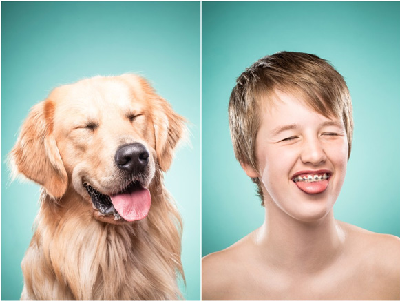 Cara de cão – Bem Legaus