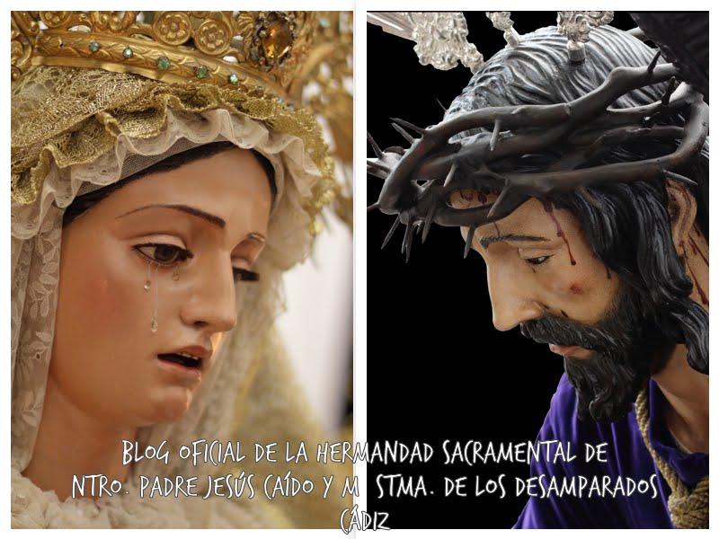Hermandad de Jesús Caído de Cádiz